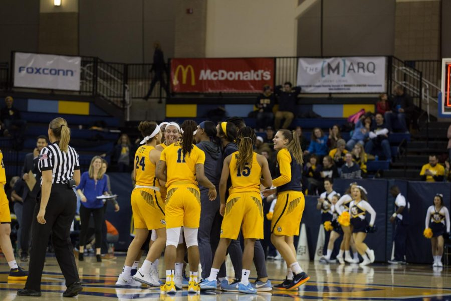 Marquette women's basketball's season ended with a 90-72 loss to Louisville in the NCAA Tournament's second round.