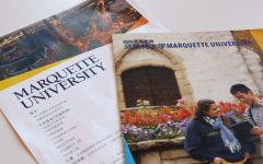 New admissions employee seeks to recruit Chinese students