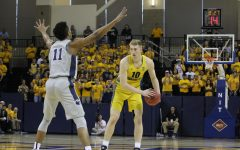 Hauser, Elliott start injury recovery after NIT loss
