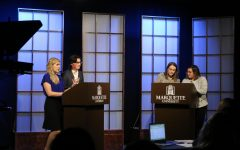 MUSG candidates discuss their campaign platforms