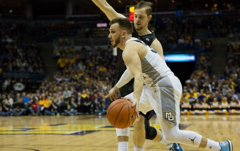 PREVIEW: Marquette plays final meaningful game at the Bradley Center against Creighton