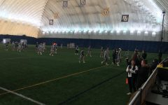 Women's lacrosse wins BIG EAST opener against Cincinnati