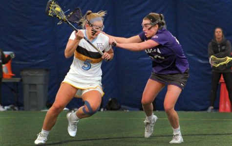Women's lacrosse defends the dome, remains undefeated at home