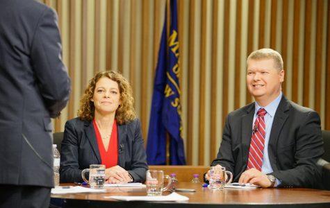 Law School hosts Wisconsin Supreme Court Debate