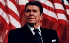Op-Ed: Response to HARRINGTON: Reagan Legacy Incorrectly Praised