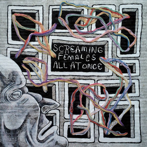 Album review: Screaming Females All At Once