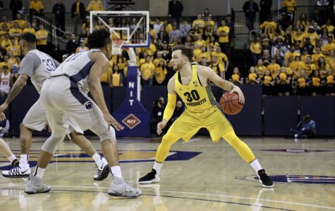 PODCAST: Men's and women's basketball in review