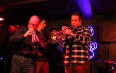 Jazz Estate's jam sessions filled with old 'cats,' newcomers
