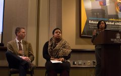 Marquette for Life, Empowerment host panel to discuss human life