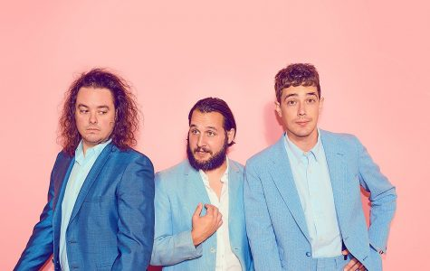Born Ruffians' Luke Lalonde on latest album and tour