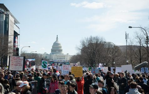 Fight against gun violence continues after March for Our Lives