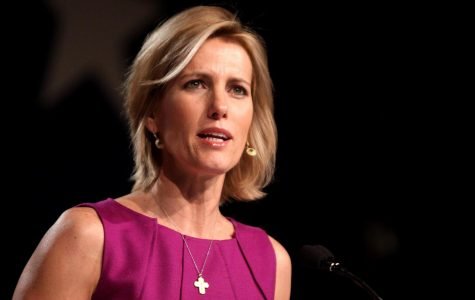 HARRINGTON: Ingraham boycott is valid protest