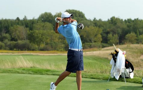 RECAP: Marquette finishes 13th at Augusta Invitational