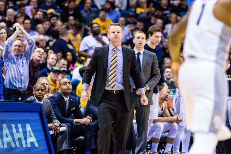 Marquette basketball to open new stadium against giant-slayer UMBC