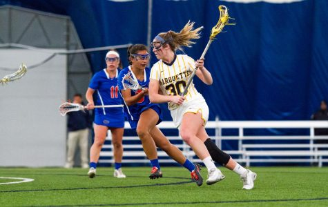 RECAP: Women's lacrosse thrashed by Florida