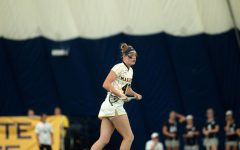Women's lacrosse earns historic bid to BIG EAST Tournament with victory over UConn