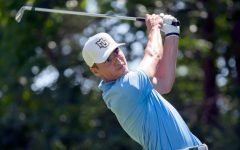 Men's golf remains in second place after second day at BIG EAST Championships