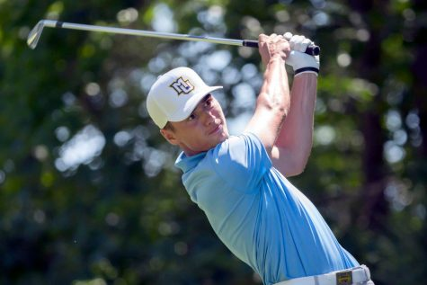 Murlick shows promise despite disappointing team finish at Hawkeye Invitational
