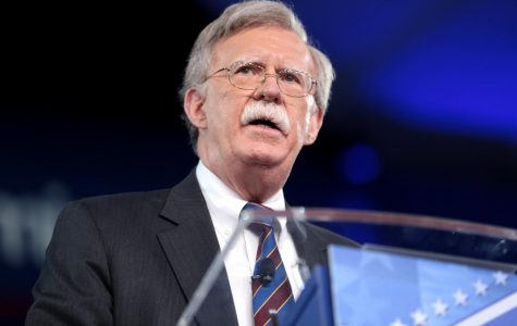 HARRINGTON: Bolton as national security adviser signals impending conflict