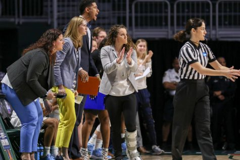 MU battles through scoring droughts in exhibition games