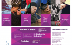 Marquette partners with Milwaukee Muslim Film Festival