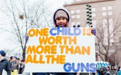 Why we march: a then and now look at Marquette student's involvement in protests