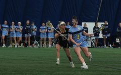 PREVIEW: Women's lacrosse set for showdown with No. 9 Florida