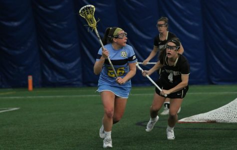 PODCAST: Tennis teams surge, WLAX enters showdown with Florida
