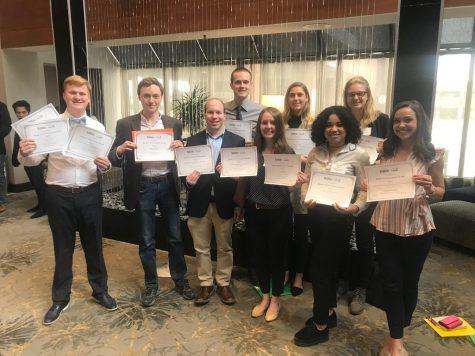 Marquette Wire wins 75 awards