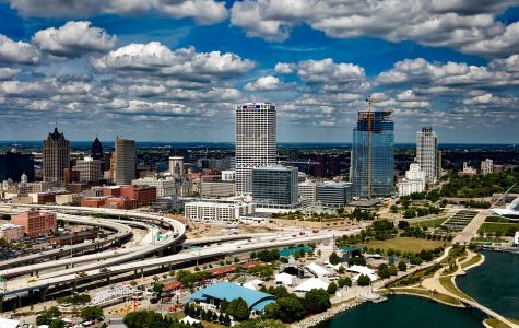 Students love Milwaukee for its size and urban atmosphere.