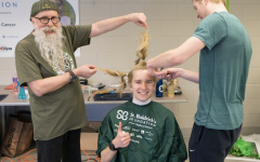 St. Baldrick's event raises thousands for childhood cancer research