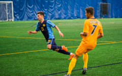 SPRING UPDATE: Men's soccer confident heading into final spring tuneup