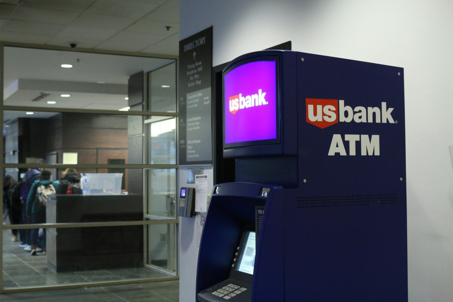 Marquette is ending its nearly 18-year partnership with U.S. Bank, planning to work with Wintrust Financial moving forward.
