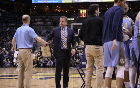 Marquette, Wojo adds former UConn assistant Killings to coaching staff