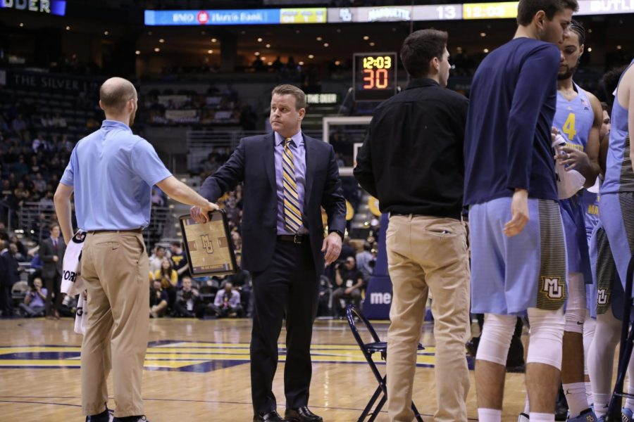 Marquette%2C+Wojo+adds+former+UConn+assistant+Killings+to+coaching+staff