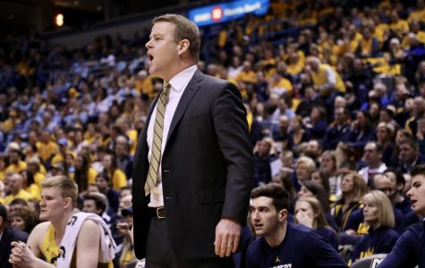Former Utah State standout McEwen transfers to Marquette