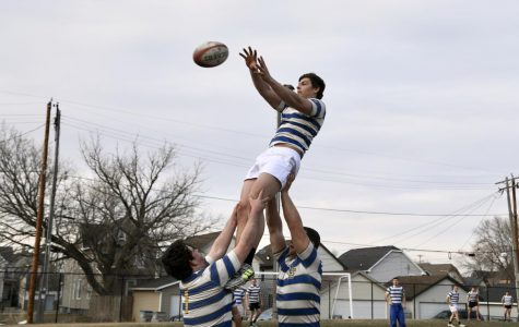 Club rugby weathers inexperience to become top-tier team