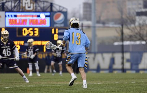 PREVIEW: MLAX looks to clinch first BIG EAST regular season title at No.4/4 Denver