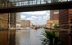 Milwaukee rivers experience contamination