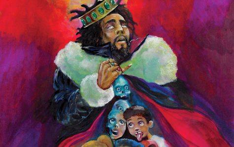 J. Cole releases 'KOD,' the music world goes crazy