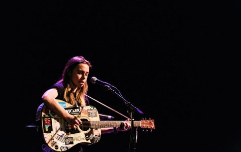 Julien Baker makes it hurt less at Turner Hall