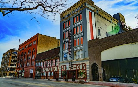 Old World Third Street has a rich history of German roots through beer, brats and other food and drinks served at the restaurants and bars in town.