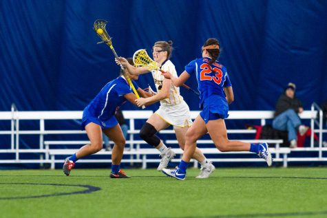 New NCAA rules for women's lacrosse force players, coaches to adapt