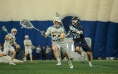 PREVIEW: MLAX begins quest for third straight BIG EAST Championship against Denver
