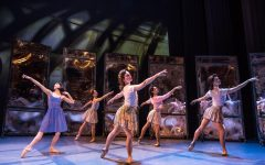 SEAVER: 'An American in Paris' has something for everyone