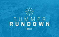 Summer rundown: Men's soccer, TBT Tournament schedules released