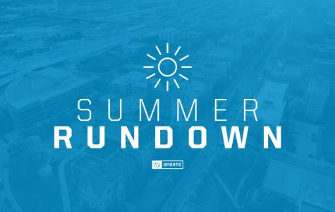 Summer rundown: Rowsey makes debut in NBA Summer League