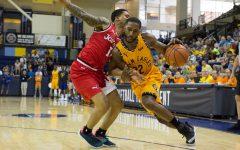 PHOTOS: Golden Eagles Alumni cruise through BIG EAST pod of The Basketball Tournament