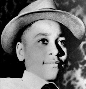 In 1955, Emmett Till was murdered after unfounded accusations from a white woman.