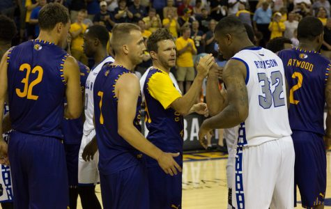 Golden Eagles Alumni's TBT run ends in semifinals against reigning champs
